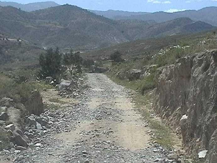 Ixtacamaxtitlán