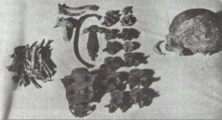 Huesos de Cortés
